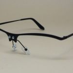 Replacement Half Frame (no lens) for Magnifying Loupes 1