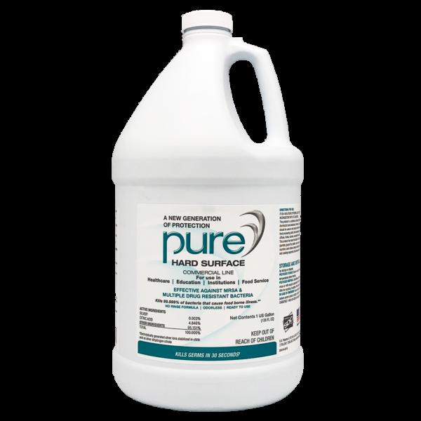 Pure Gallon